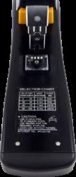 sešívačka Raion FL-12M13 černá 120l(8901238100260)