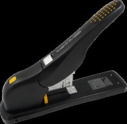 sešívačka Raion FL-12M20 černá 200l-celokovová robustní sešívačka 5 let záruka
