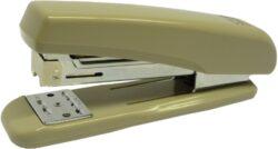 sešívačka Raion HD-45N DUAL šedá 30/20l 24/6, 26/6, No.10*-kovová sešívačka na drátky No.10 nebo 24/6 5 let záruka