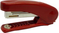 sešívačka Raion HDZ-10 červená 20l No.10-kvalitní ocelové komponenty 5 let záruka