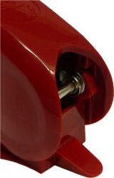sešívačka Raion HDZ-10 červená 20l No.10(8901238100444)