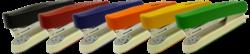 sešívačka Raion MOD-45 žlutá 30l 24/6(8901238100567)