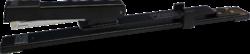 sešívačka Raion HD-210SL dlouhá černá 30l 24/6-celokovová robustní sešívačka 5 let záruka