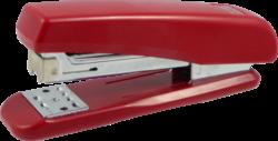 sešívačka Raion HD-45N DUAL červená 30/20l 24/6, 26/6, No.10*-kovová sešívačka na drátky No.10 nebo 24/6 5 let záruka