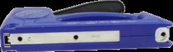 sešívačka Raion sponkovačka TP-10 modrá(8901238100963)