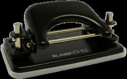 děrovačka Raion 52 černá 10l-celokovová konstrukce 5 let záruka