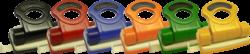 děrovačka Raion MOD-20PP oranžová 13l(8901238105203)