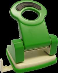 děrovačka Raion MOD-35PP zelená 30l*-celokovová konstrukce 5 let záruka