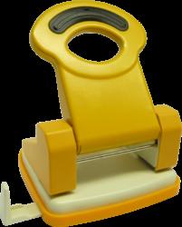 děrovačka Raion MOD-35PP žlutá 30l*-celokovová konstrukce 5 let záruka