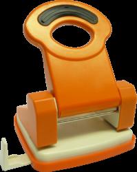 děrovačka Raion MOD-35PP oranžová 30l*-celokovová konstrukce 5 let záruka