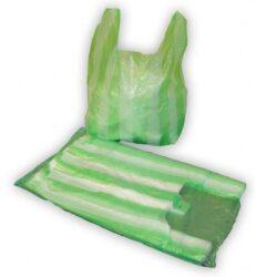 taška  mikroten 10 kg 300 + 180 x 540-PRODEJ POUZE PO BALENÍ