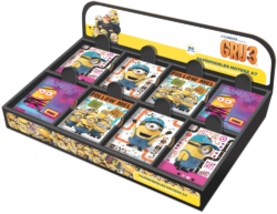 blok A7  display Minions mix 80ks 18433314